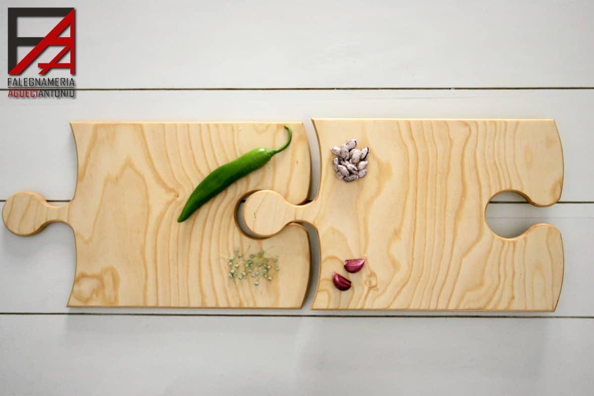 Finitura Legno Per Alimenti falegnameria agueci antonio - tagliere in legno di betulla